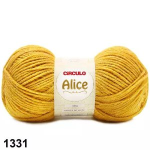 LA ALICE CIRCULO COR 1331 100G
