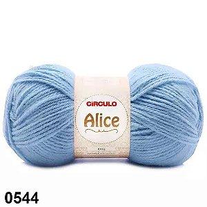 LA ALICE CIRCULO COR 544 100G