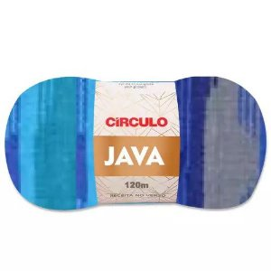 LA JAVA 120 MTS 100GR COR 8891 BLUE BOY