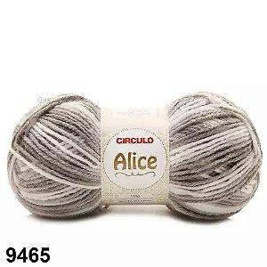 LA ALICE CIRCULO COR 9465 100G