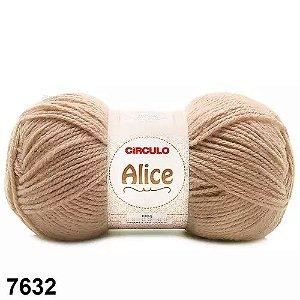 LA ALICE CIRCULO COR 7632 100G
