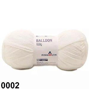 FIO BALLOON 100 GR PINGOIN COR 2