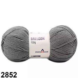 FIO BALLOON 100 GR PINGOIN COR 2852