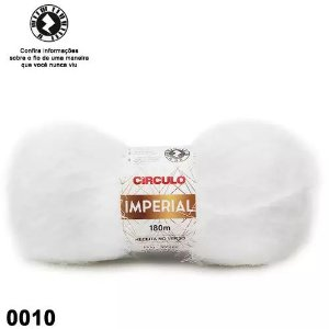 FIO IMPERIAL 180M COR 10 CIRCULO
