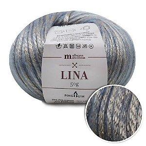 FIO LINA PINGOUIN 50 GR COR 9565