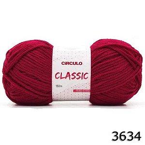 LA CLASSIC 150 M COR 3634
