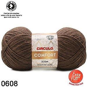 FIO COMFORT COR 608