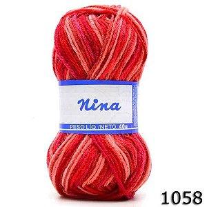 FIO NINA 40GR COR 1058