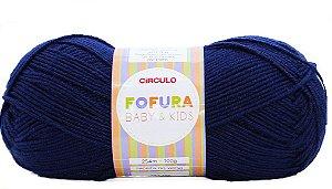 LA FOFURA BABY & KIDS 100 G COR 0640 MARINHO