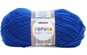 LA FOFURA BABY & KIDS 100 G COR 804