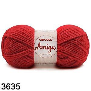 FIO AMIGA 100 GR COR 3635