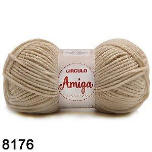 FIO AMIGA 100 GR COR 8176