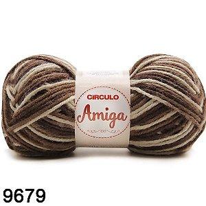 FIO AMIGA 100 GR COR 9679