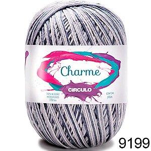 LINHA CHARME 396M COR 9199