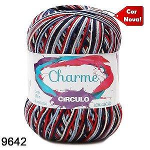 LINHA CHARME 396M COR 9642