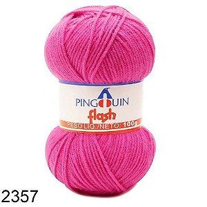 FIO PINGOUIN FLASH 100G COR 2357
