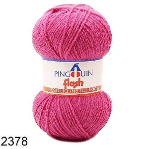 FIO PINGOUIN FLASH 100G COR 2378