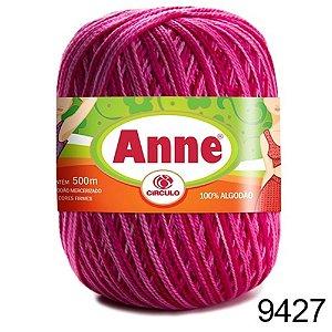 LINHA ANNE 500 MULTICOLOR COR 9427