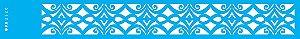 ESTENCIL 4X30 ARABESCO COLONIAL II OPA2520