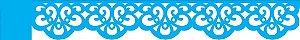 ESTENCIL 4X30 RENDA COLONIAL OPA1931