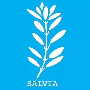 ESTENCIL 14X14 TEMPERO SALVIA OPA2022