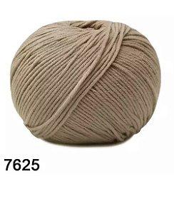 FIO AMIGURUMI SOFT 150 MTS COR 7625 CASTANHA