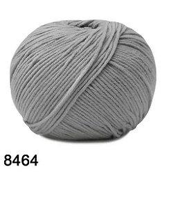 FIO AMIGURUMI SOFT 150 MTS COR 8464 CINZELADO