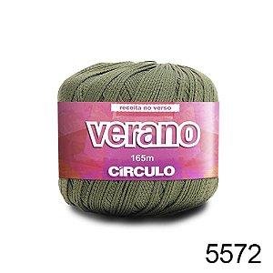 LINHA CROCHE VERANO COR 5572