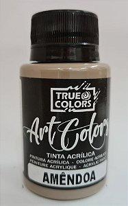 TINTA ACRILICA ARTCOLORS 60 ML AMENDOA