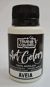 TINTA ACRILICA ARTCOLORS 60 ML AVEIA
