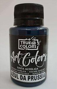 TINTA ACRILICA ARTCOLORS 60 ML AZUL DA PRUSSIA
