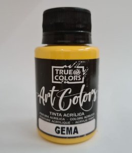 TINTA ACRILICA ARTCOLORS 60 ML GEMA