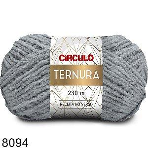 FIO TERNURA 230MTS COR 8094 CIMENTO