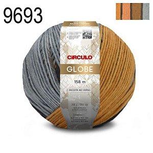 FIO GLOBE 200 GR COR 9693 LISTRAS DECK