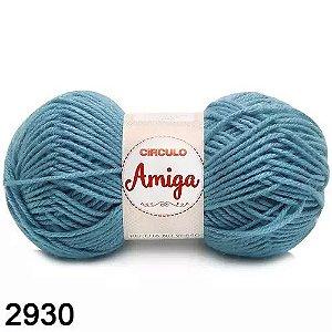 FIO AMIGA 100 GR COR 2930 NETUNO