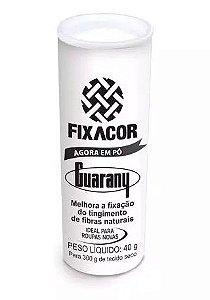 FIXACOR EM PÓ GUARANY 40 GR