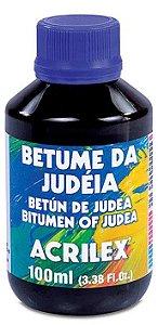 BETUME DA JUDEIA ACRILEX 100 ML