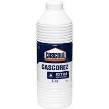Cola Cascorez Extra Adesivo PVA 1 kg