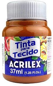 TINTA PARA TECIDO ACRILEX CERAMICA 37 ML