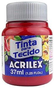 TINTA PARA TECIDO ACRILEX PURPURA 37 ML
