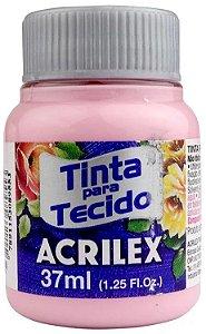 TINTA PARA TECIDO ACRILEX TUTI-FRUTTI 37 ML