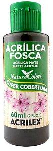 TINTA ACRILICA FOSCA SEPIA NAT. COLORS 60 ML ACRILEX