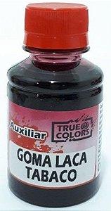 GOMA LACA TABACO TRUE COLORS 100 ML