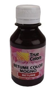BETUME COLOR ECOLOGICO TRUE COLORS MOGNO 100 ML