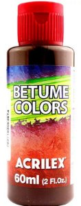BETUME COLORS CHOCOLATE 60ML ACRILEX