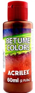 BETUME COLORS COBRE 60ML ACRILEX