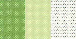 Feltro Color Baby Composê Santa fé - cor 321201- Medidas 0,40x1,40