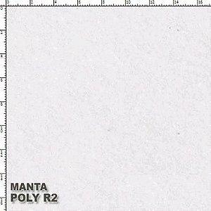MANTA POLY 200GR-BR-R2 - PEGORARI - Medidas 1,00 por 1,50 Mts