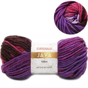 LA JAVA 120 MTS 100GR COR 8892 KISS