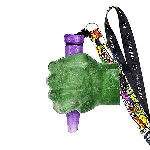 Piteira Higiênica Unionbowl - Hulk